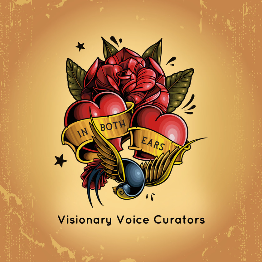 Visionary Voice Curators